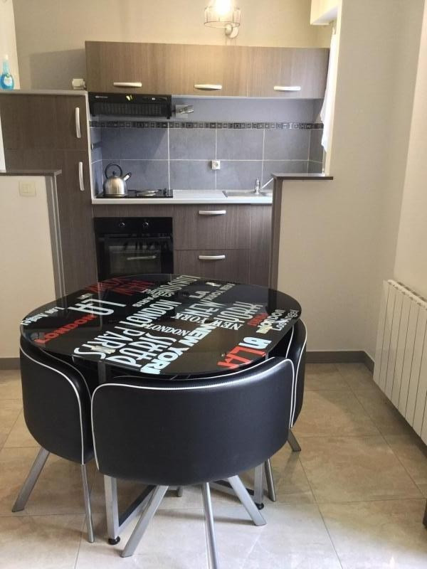 Location appartement Montmorency 790€ CC - Photo 2