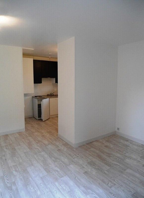Sale apartment Saint-arnoult 126000€ - Picture 2