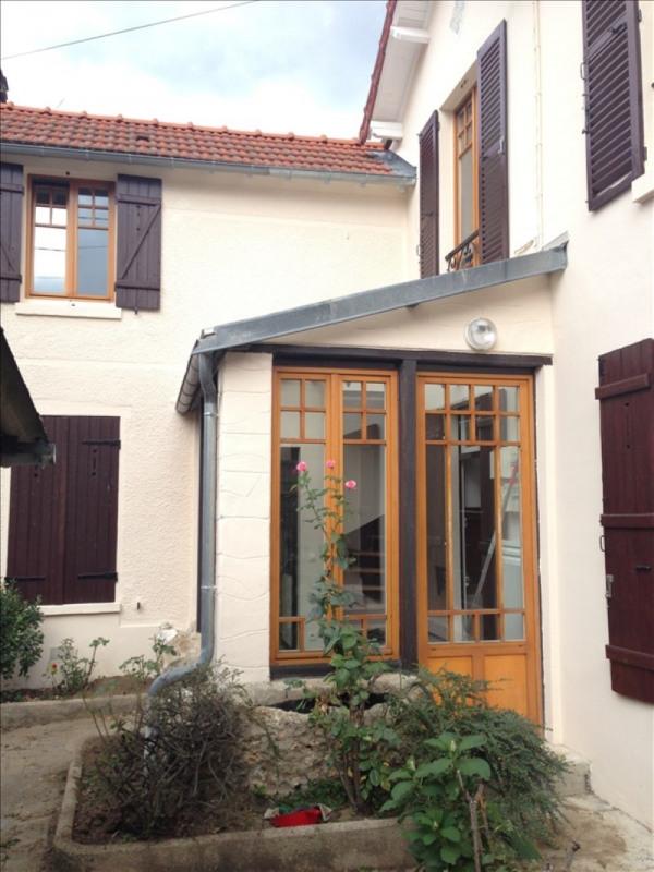 Vente maison / villa Poissy 375000€ - Photo 3