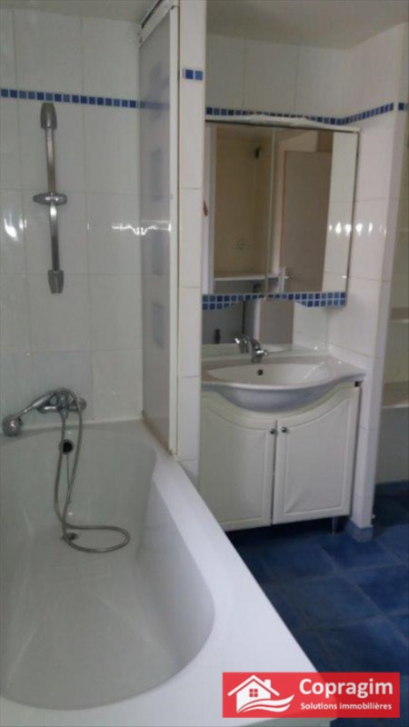 Rental house / villa Misy sur yonne 550€ CC - Picture 4