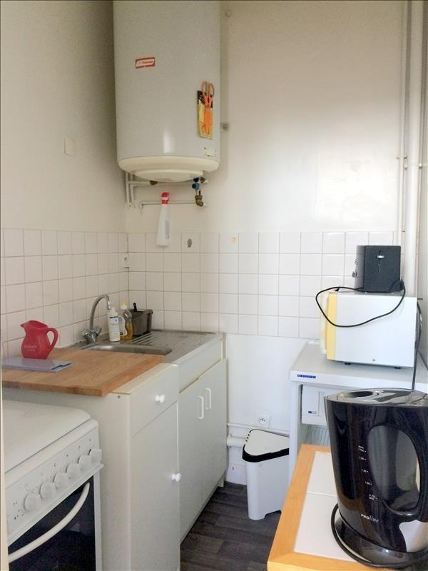 Location appartement Honfleur 410€ CC - Photo 4
