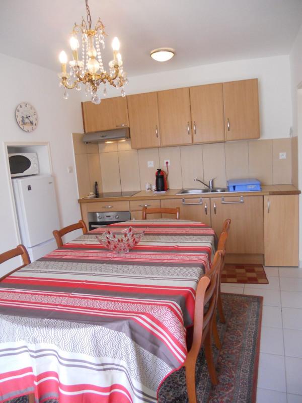 Location vacances maison / villa Saint-palais-sur-mer 852€ - Photo 2