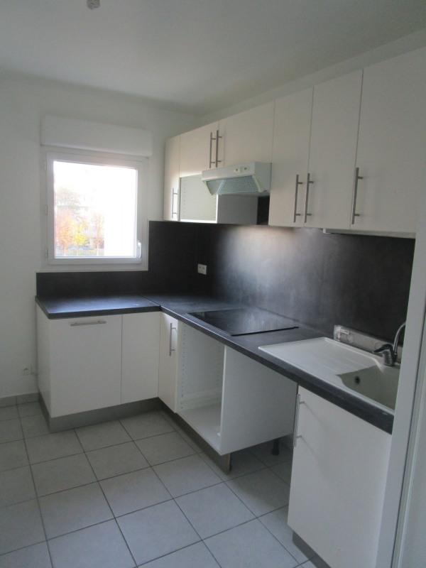 Location appartement Bezons 1 240€ CC - Photo 1