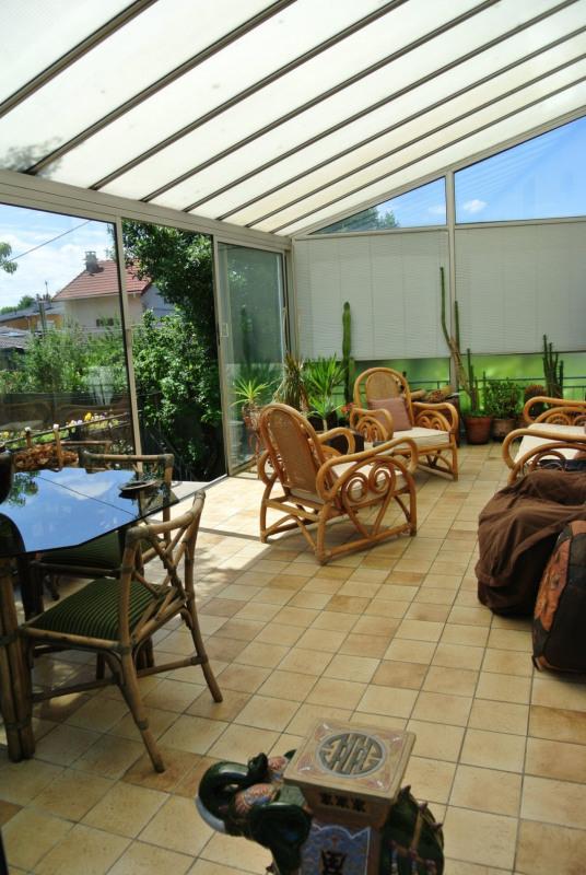 Vente maison / villa Villemomble 565000€ - Photo 13