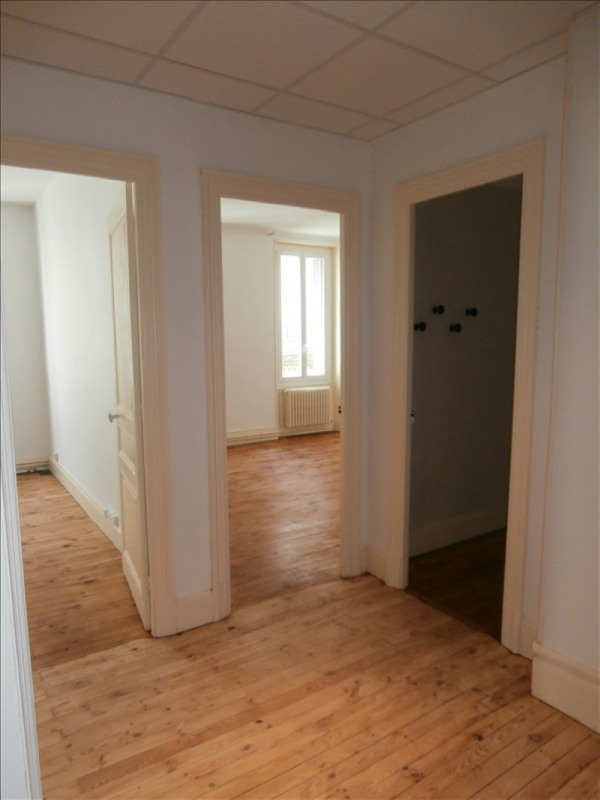 Rental apartment Secteur de mazamet 530€ CC - Picture 4