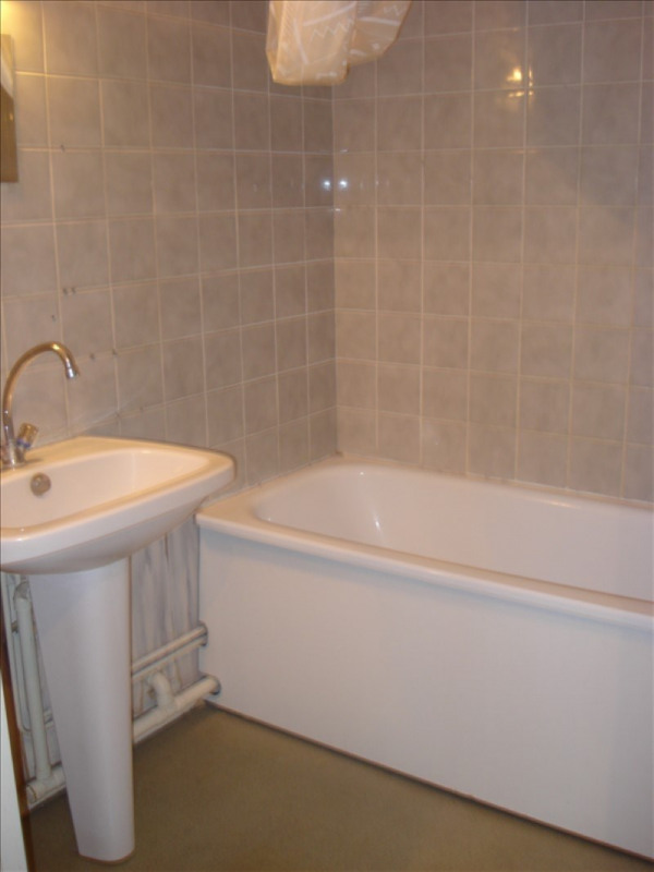 Produit d'investissement appartement Toulouse 95 000€ - Photo 4