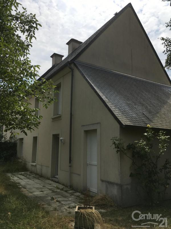 Rental house / villa Mathieu 1080€ CC - Picture 1