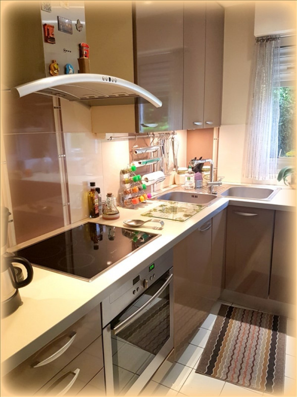 Sale apartment Le raincy 387 000€ - Picture 3
