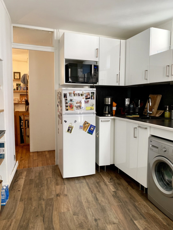 Revenda apartamento Vincennes 445000€ - Fotografia 2