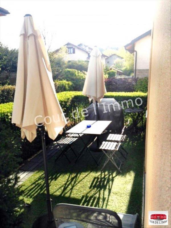 Vendita appartamento Vetraz monthoux 230000€ - Fotografia 3