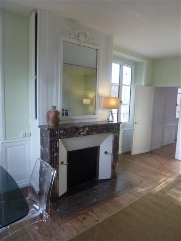 Rental apartment Fontainebleau 950€ CC - Picture 11