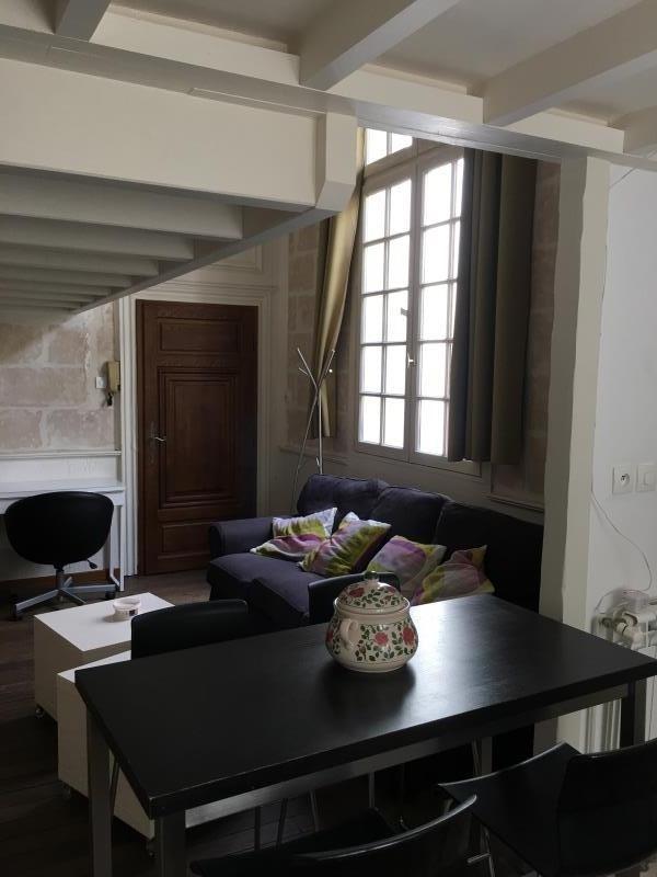 Venta  apartamento Tours 133000€ - Fotografía 3