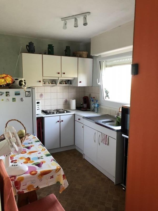 Sale apartment Benfeld 97 000€ - Picture 3