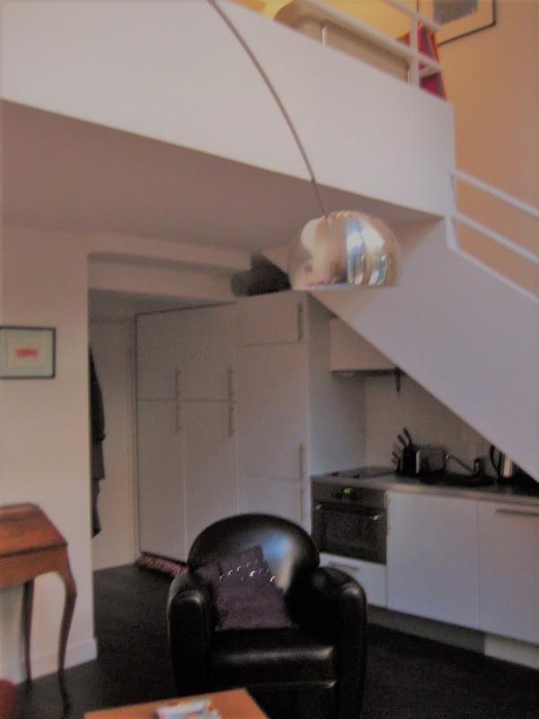 Rental apartment Boulogne billancourt 1900€ CC - Picture 2