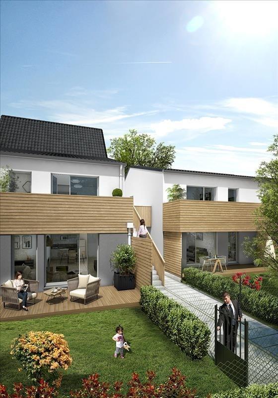 Vente maison / villa Villeneuve tolosane 214300€ - Photo 9