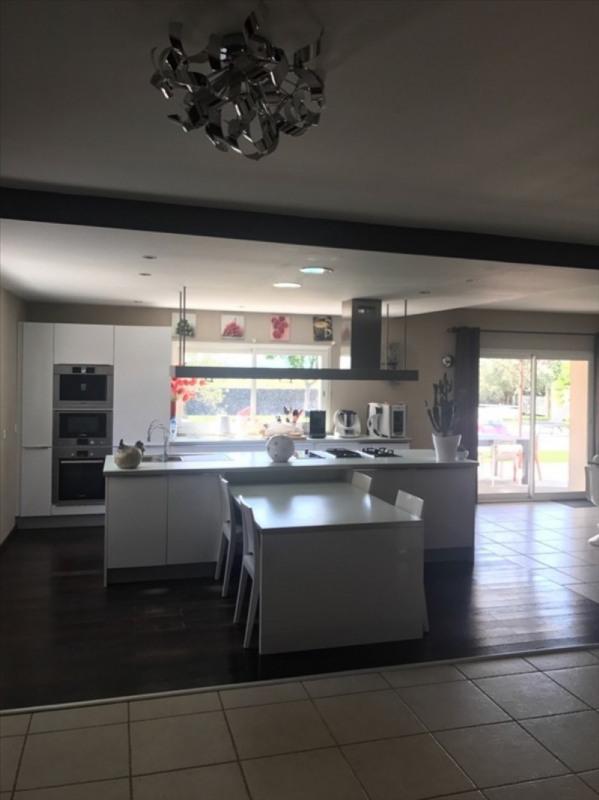 Sale house / villa Est de montelimar 420000€ - Picture 4