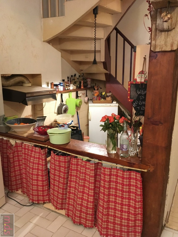 Sale house / villa Montastruc-la-conseillere 149000€ - Picture 3