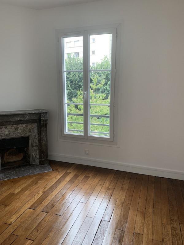 Rental apartment Vincennes 1310€ CC - Picture 2