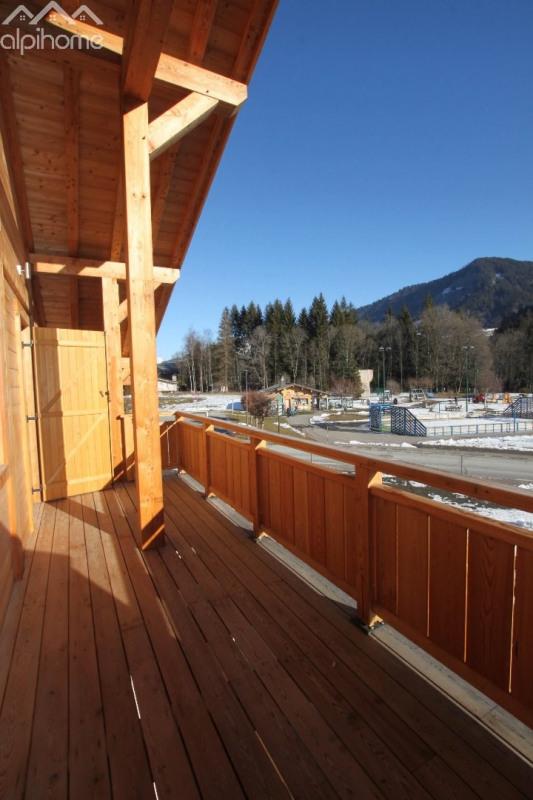 Deluxe sale house / villa Praz sur arly 1300000€ - Picture 14