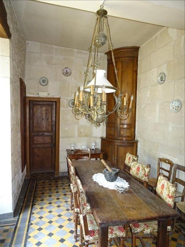 Vente de prestige maison / villa Azay le rideau 735000€ - Photo 8