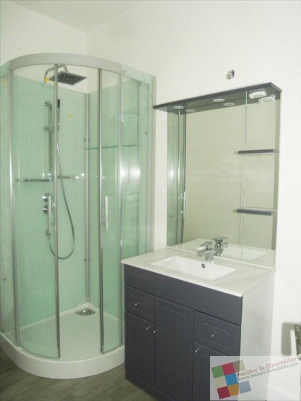 Rental apartment Cognac 520€ CC - Picture 6