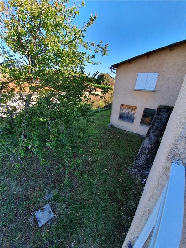 Vente maison / villa St jean de bournay 299000€ - Photo 6