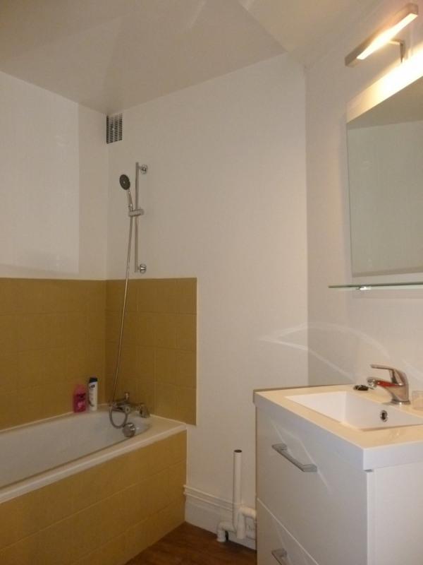 Vente appartement Caen 168500€ - Photo 8