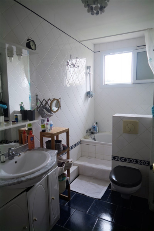 Sale apartment St michel sur orge 124000€ - Picture 3
