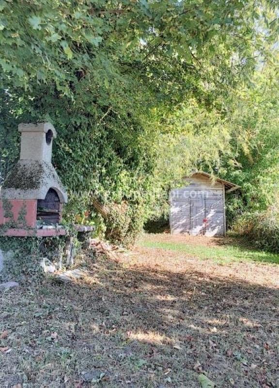 Vente maison / villa Fitilieu 56000€ - Photo 2