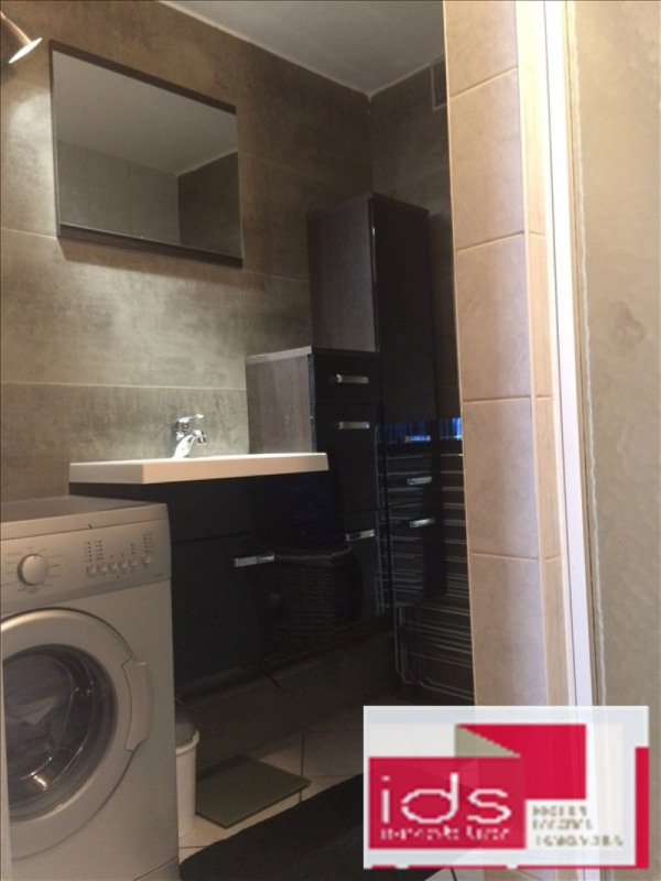 Vente appartement Chapareillan 99000€ - Photo 6