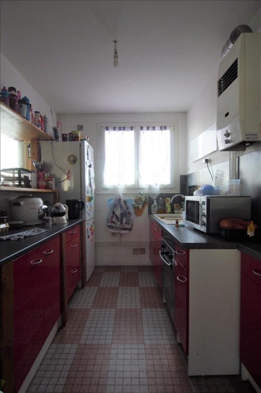Sale apartment Le mans 67500€ - Picture 3