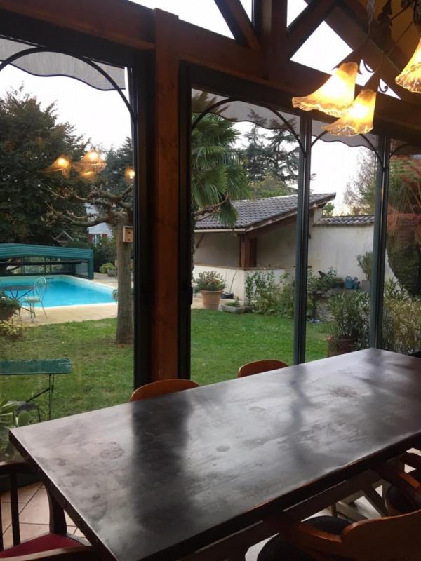 Vente de prestige maison / villa Rillieux-la-pape 750000€ - Photo 4