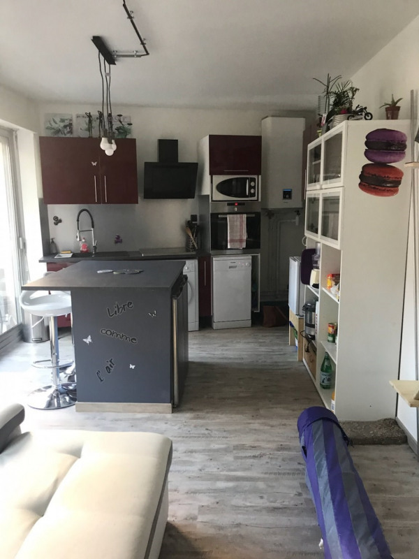Sale apartment Tarbes 45000€ - Picture 1