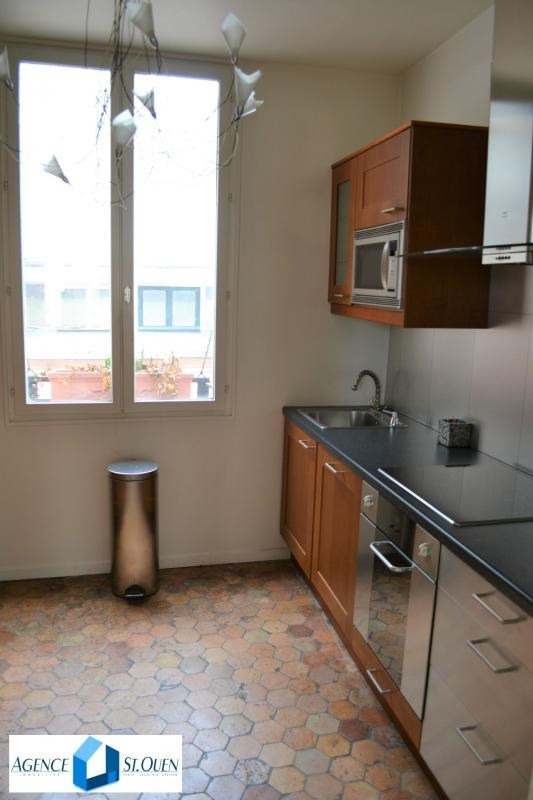 Revenda residencial de prestígio apartamento Rouen 299000€ - Fotografia 6
