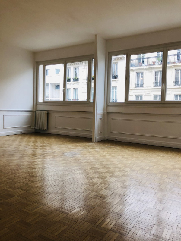 Vente appartement Paris 14ème 525000€ - Photo 1
