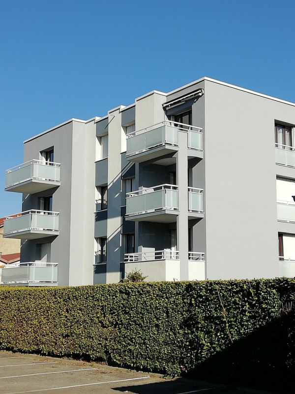 Revenda apartamento Saint-martin-d'hères 210000€ - Fotografia 2