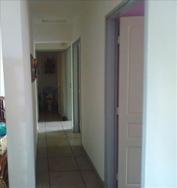 Sale house / villa Les avirons 270000€ - Picture 6