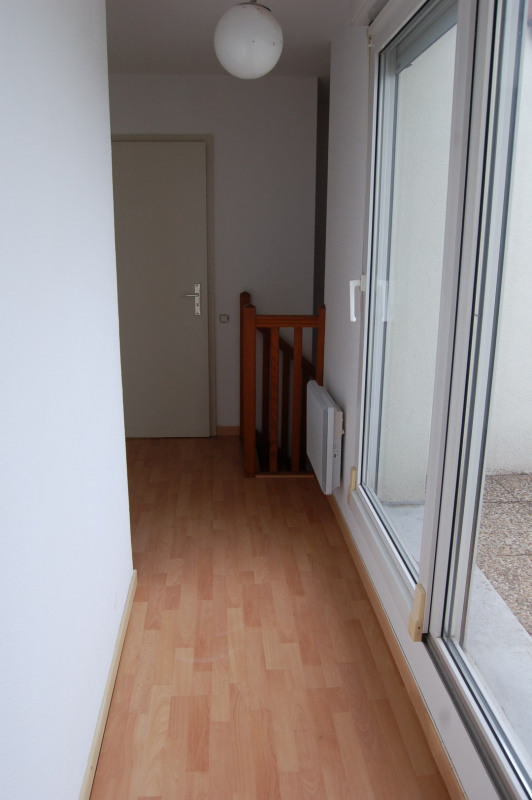 Rental apartment Strasbourg 780€ CC - Picture 6
