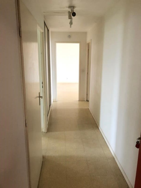 Sale apartment Evry 149000€ - Picture 3