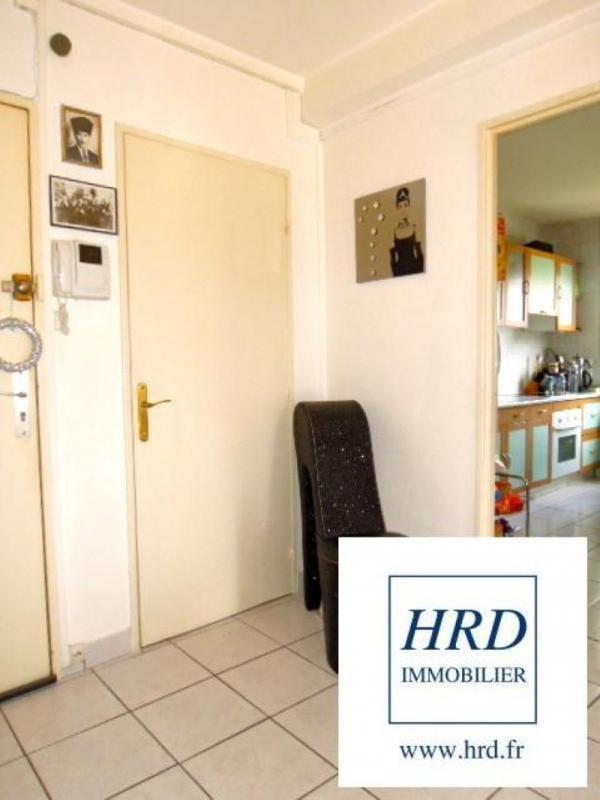 Venta  apartamento Strasbourg 179000€ - Fotografía 4