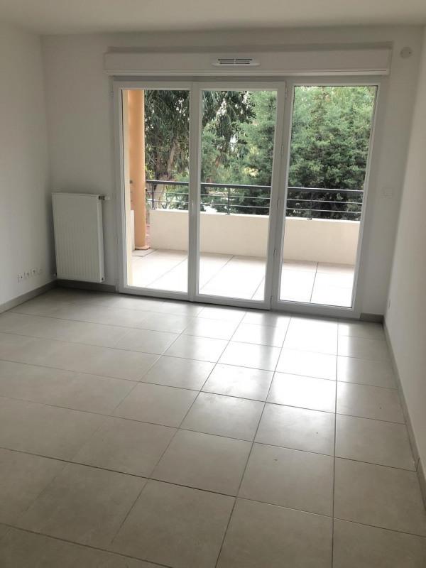 Rental apartment Fréjus 790€ CC - Picture 1