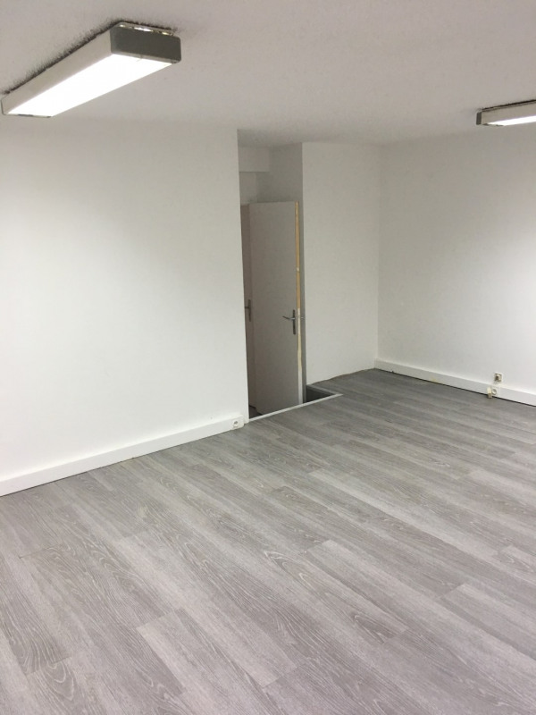Rental office Rosny-sous-bois 670€ HC - Picture 2