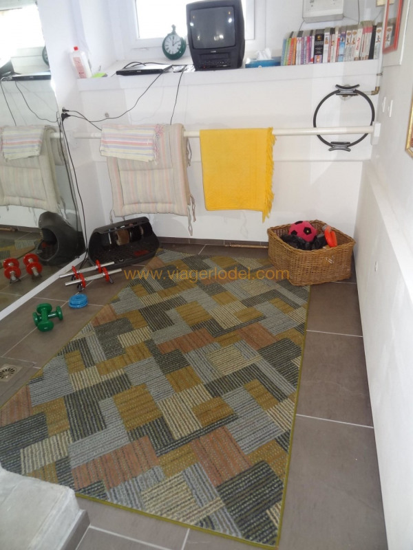 Life annuity house / villa Perpignan 65000€ - Picture 9
