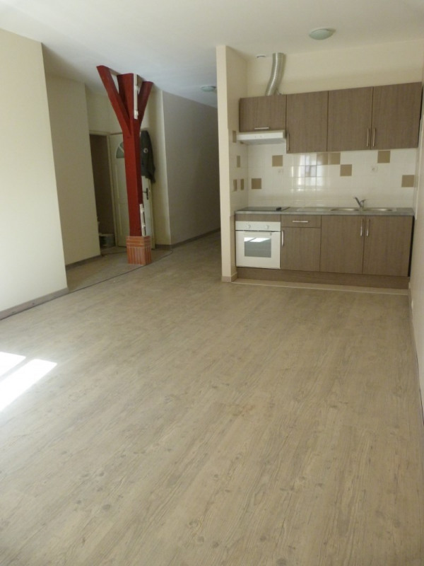 Location appartement Caraman 580€ CC - Photo 2