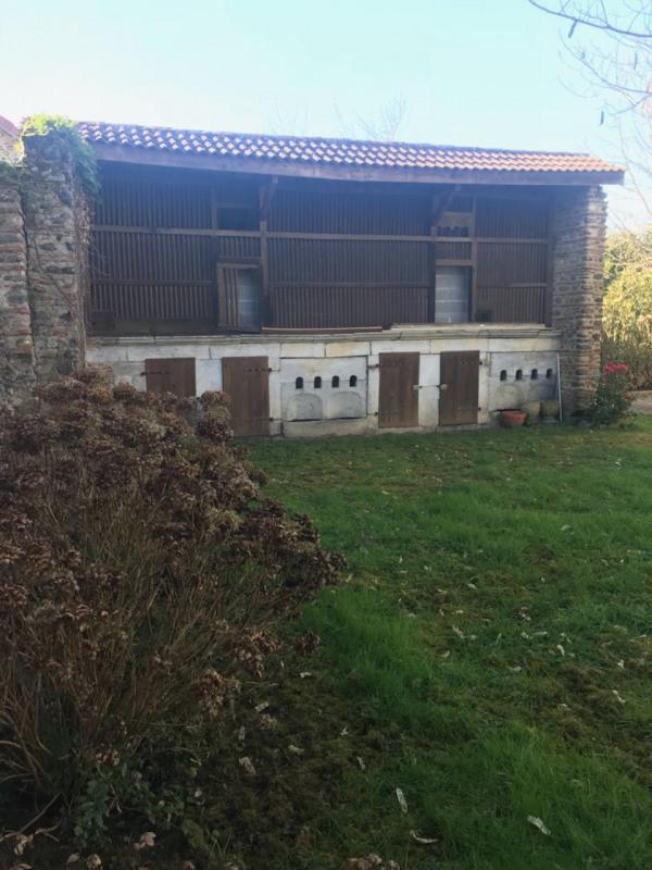 Sale house / villa Pujo 249500€ - Picture 4