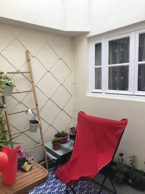 Vente appartement Paris 3ème 450 000€ - Photo 17