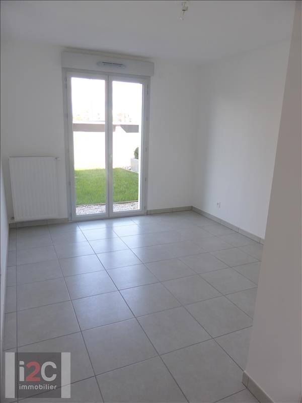 Alquiler  apartamento Ferney voltaire 960€ CC - Fotografía 4