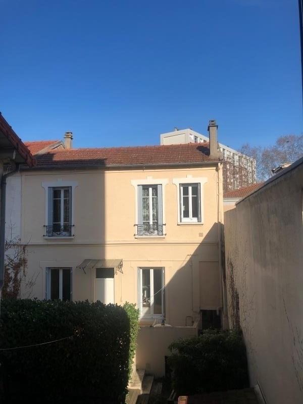 Vente appartement Asnieres sur seine 157000€ - Photo 4
