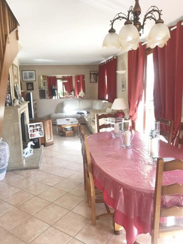 Vente maison / villa Sartrouville 429000€ - Photo 2