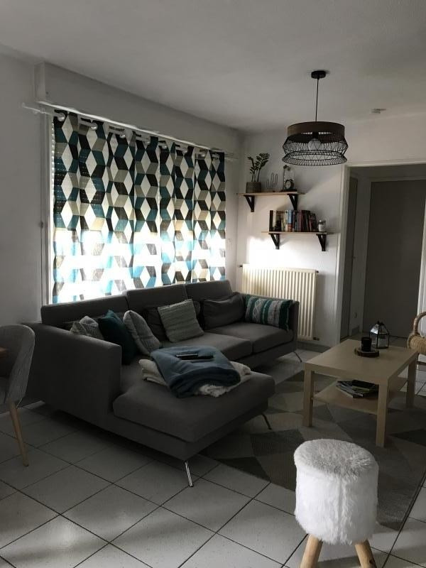 Sale apartment Nimes 97500€ - Picture 2